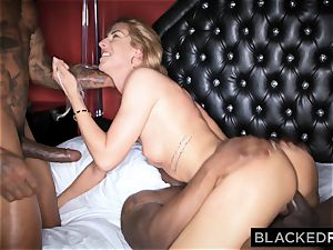 BLACKEDRAW euro Model smashes two BBCs and Gets predominated