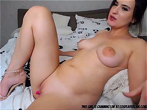 gorgeous Everyday nymph...