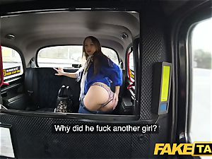fake cab super-steamy revenge cab bang for jaw-dropping gorgeous minx