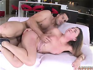 extraordinary sole and soles hardcore very first time Melissa Moore pleads For tough fuck-fest