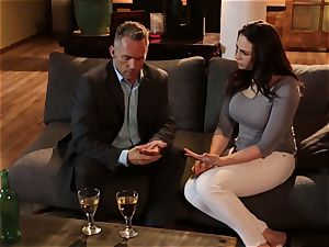 From Beyond part 5 with sumptuous Chanel Preston